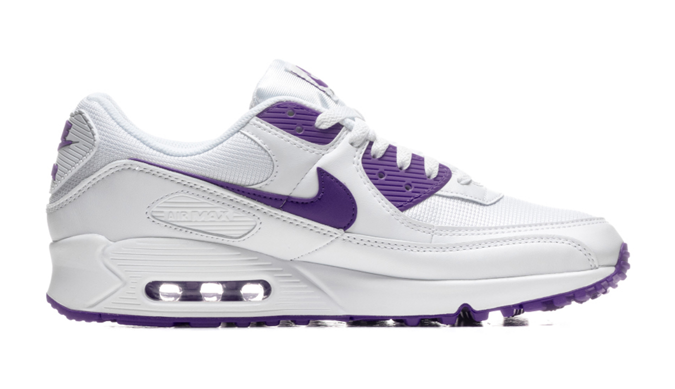 Nike Air Max 90 biele CT1028-100 - vyskúšajte osobne v obchode