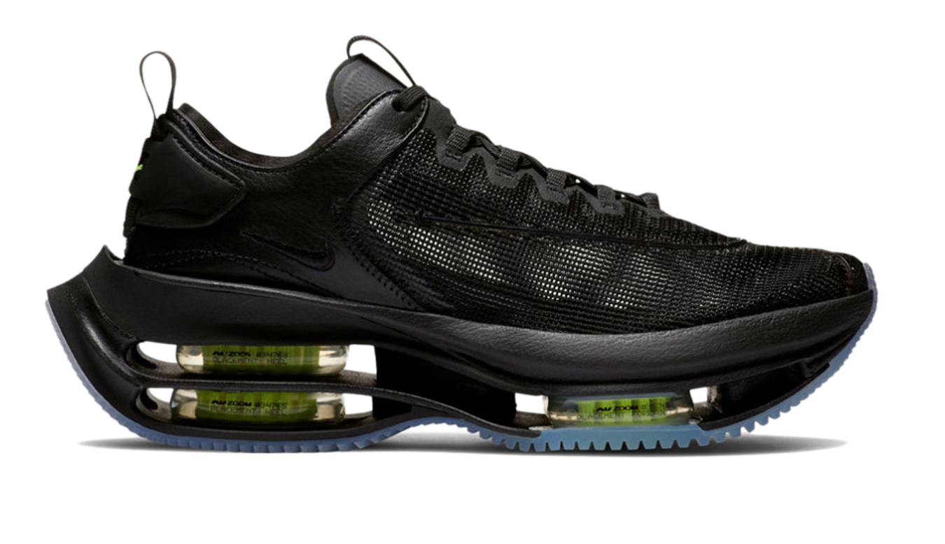 Nike W Zoom Double Stacked Volta Black čierne CI0804-001 - vyskúšajte osobne v obchode