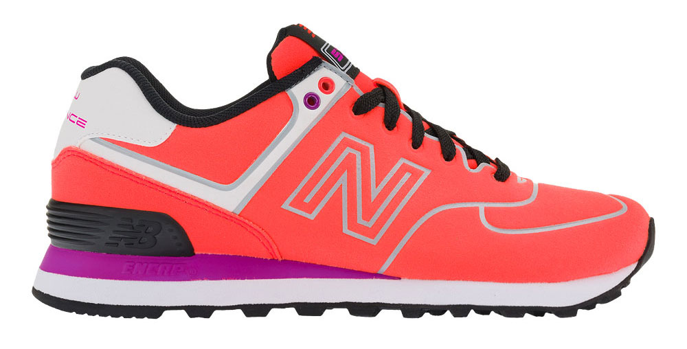 obuv new balance WL574NED
