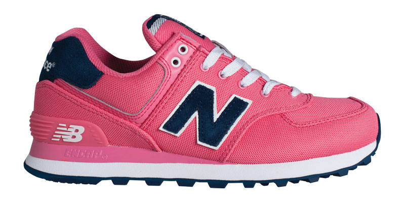obuv new balance WL574POP