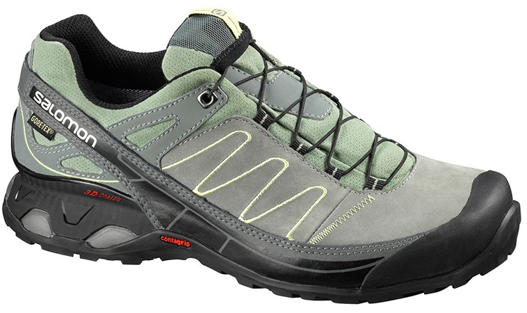 Salomon X OVER LTR GTX® W