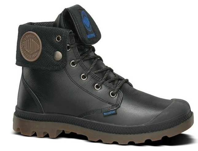 Palladium Pampa Sport Baggy WP W