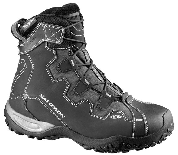 Salomon Snowtrip TS Waterproof