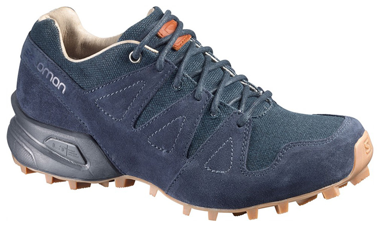 Salomon Speedcross Canvas W