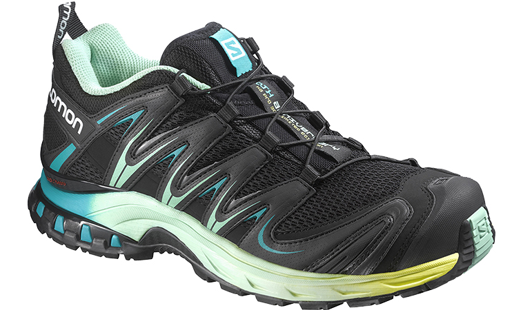 Salomon XA Pro 3D 10 Years Limited Edition W