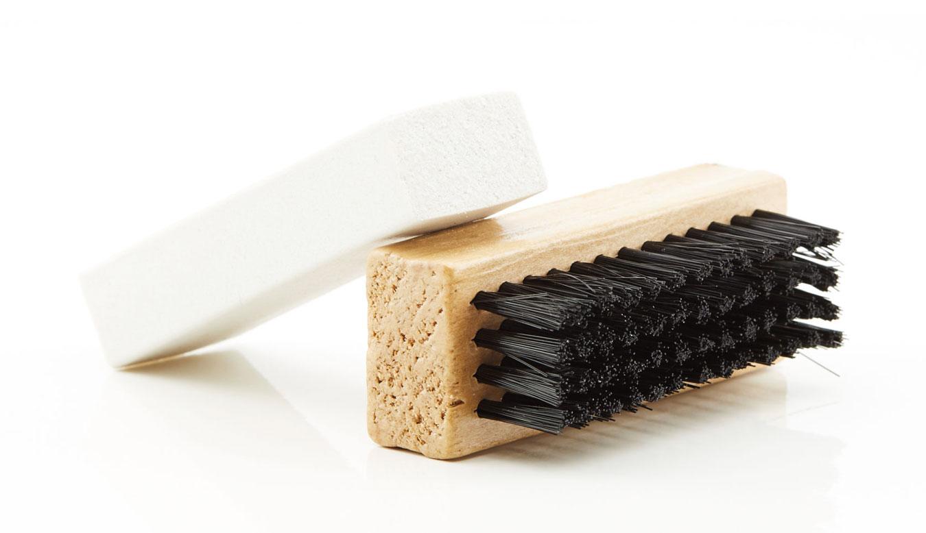 Sneaky Suede and Nubuck Cleaning Kit farebné SN-SN - vyskúšajte osobne v obchode