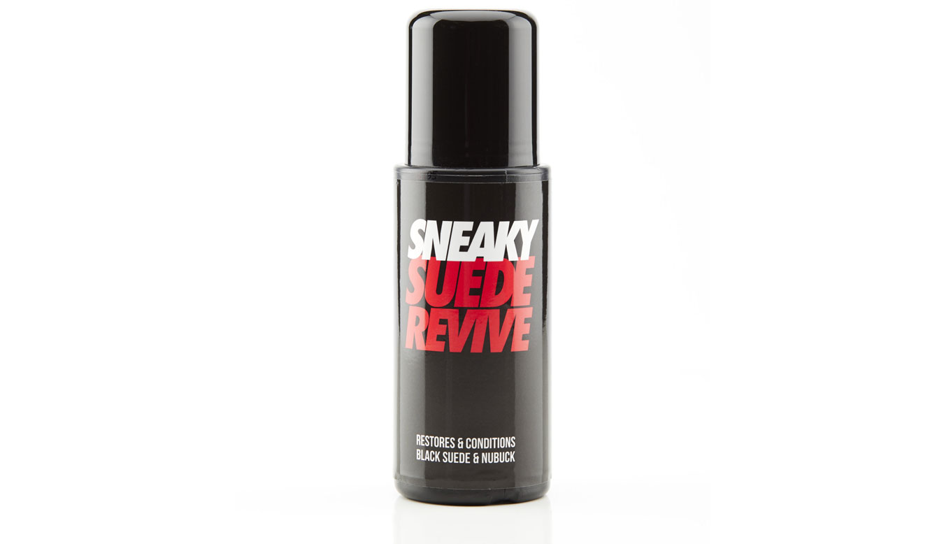 Sneaky Suede Revive and Restorer – Black farebné SN-SR
