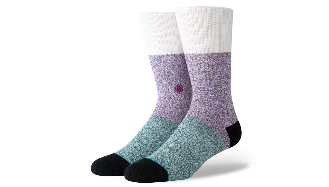 Stance Neapolitan Purple farebné M556A19NEA-PUR - vyskúšajte osobne v obchode