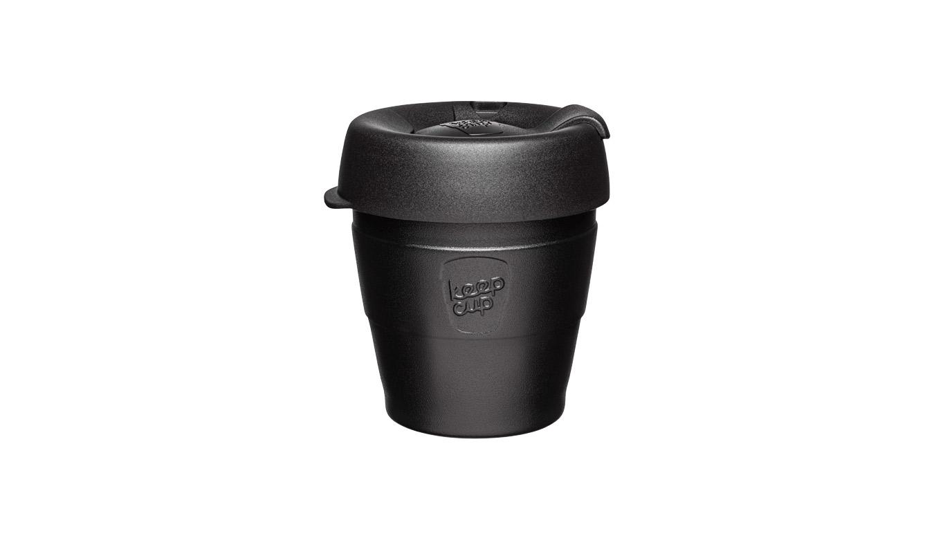KeepCup Thermal Stainless Steel XS/06 oz ružové TBLA06 - vyskúšajte osobne v obchode