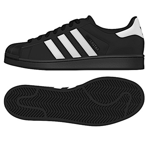 Tenisky Adidas Superstar Foundation M