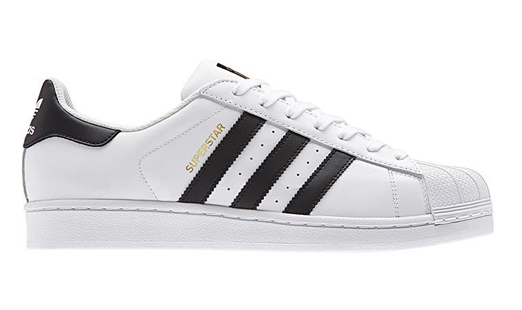 adidas Superstar biele C77124 - vyskúšajte osobne v obchode