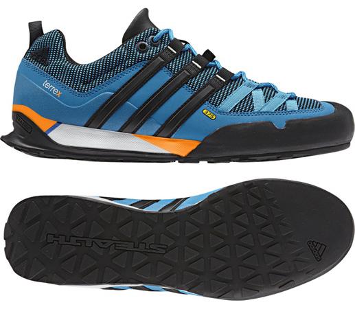 Tenisky Adidas Terrex Solo