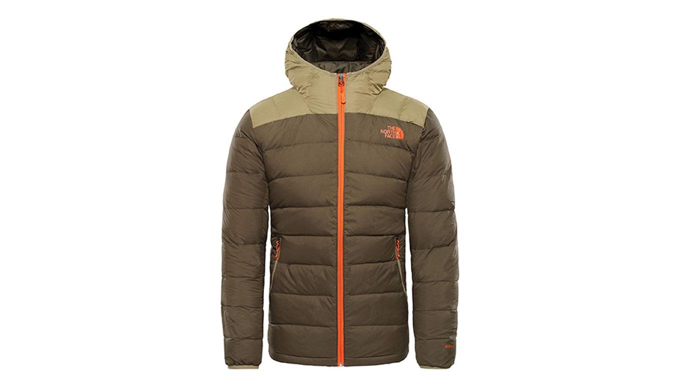 The North Face M La Paz Hooded Jacket NwtpgnTmblwdgn hnedé T0CYG95XE