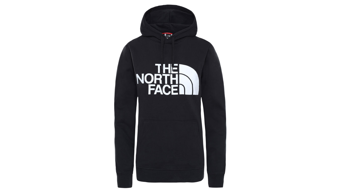 The North Face W Standard Hd Tnf Black čierne NF0A4M7CJK3