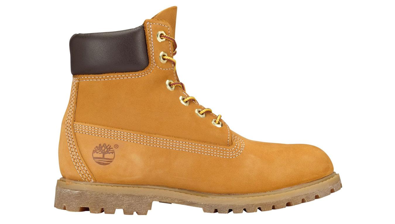 e084e7c65b62a Timberland Icon 6-Inch Premium Boot šedé 10361-WHE - vyskúšajte osobne v  obchode