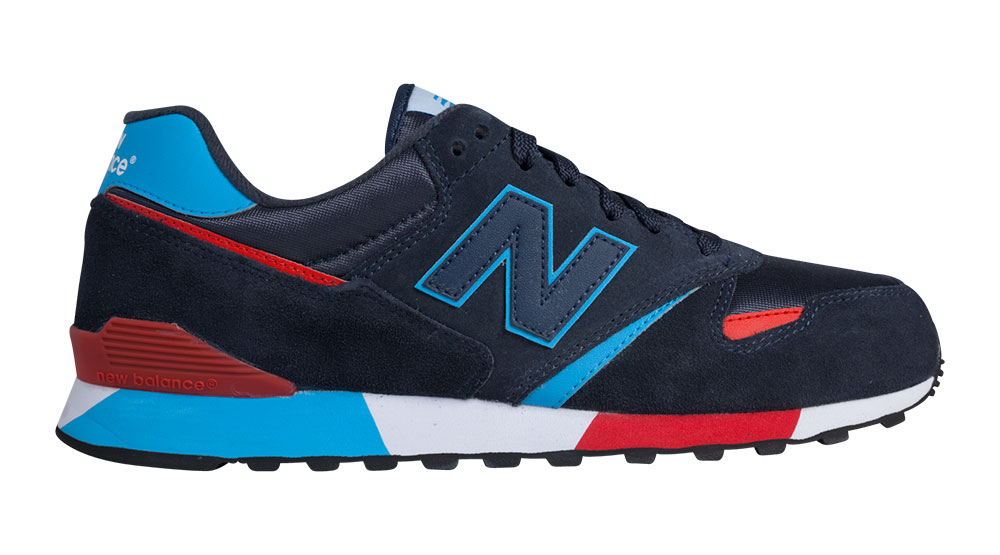 obuv new balance U446NOT