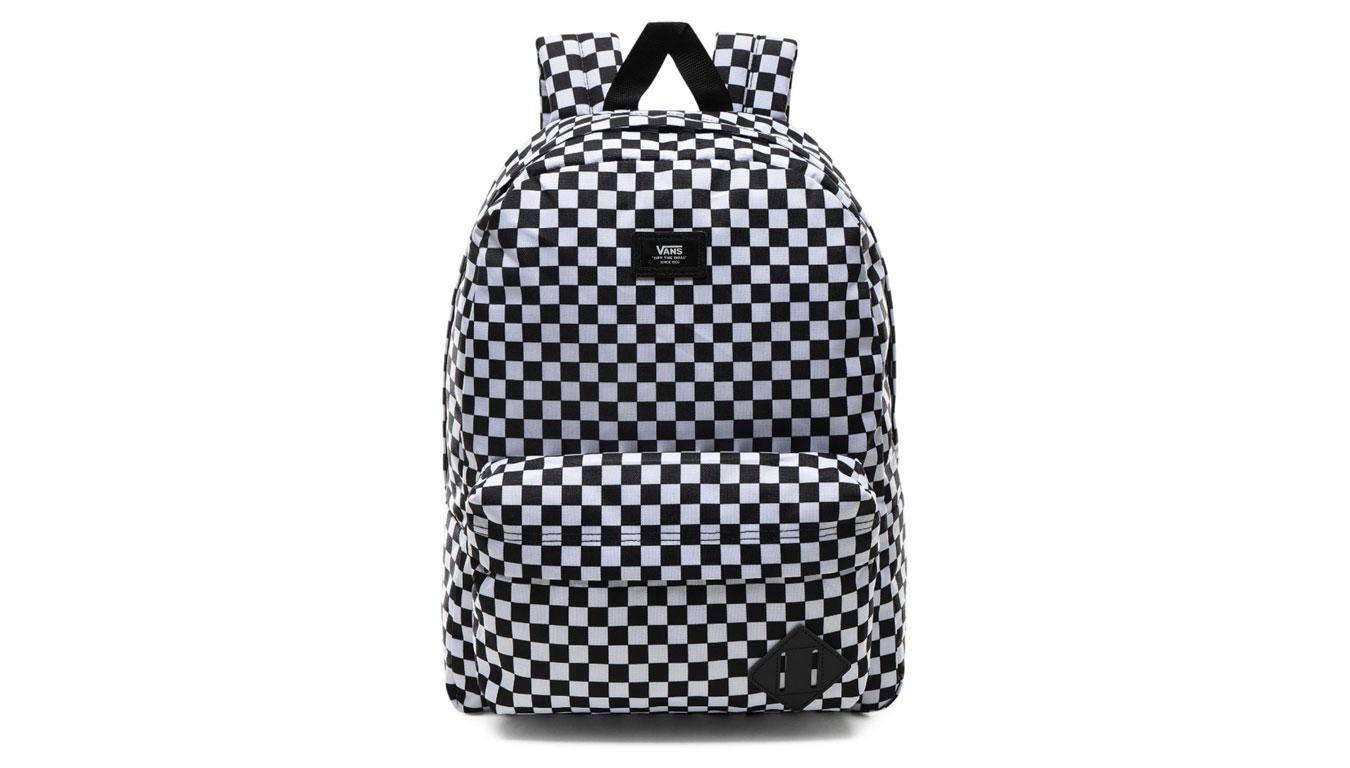 Vans MN Old Skool III Backpack biele VN0A3I6RHU01 - vyskúšajte osobne v obchode