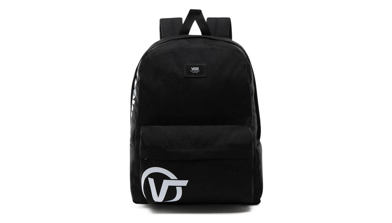 Vans MN Old Skool III Backpack čierne VN0A3I6ROFB1 - vyskúšajte osobne v obchode