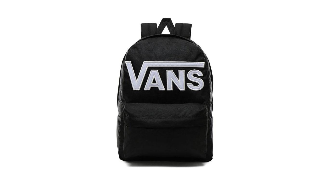 Vans MN Old Skool III Backpack čierne VN0A3I6RY28 - vyskúšajte osobne v obchode