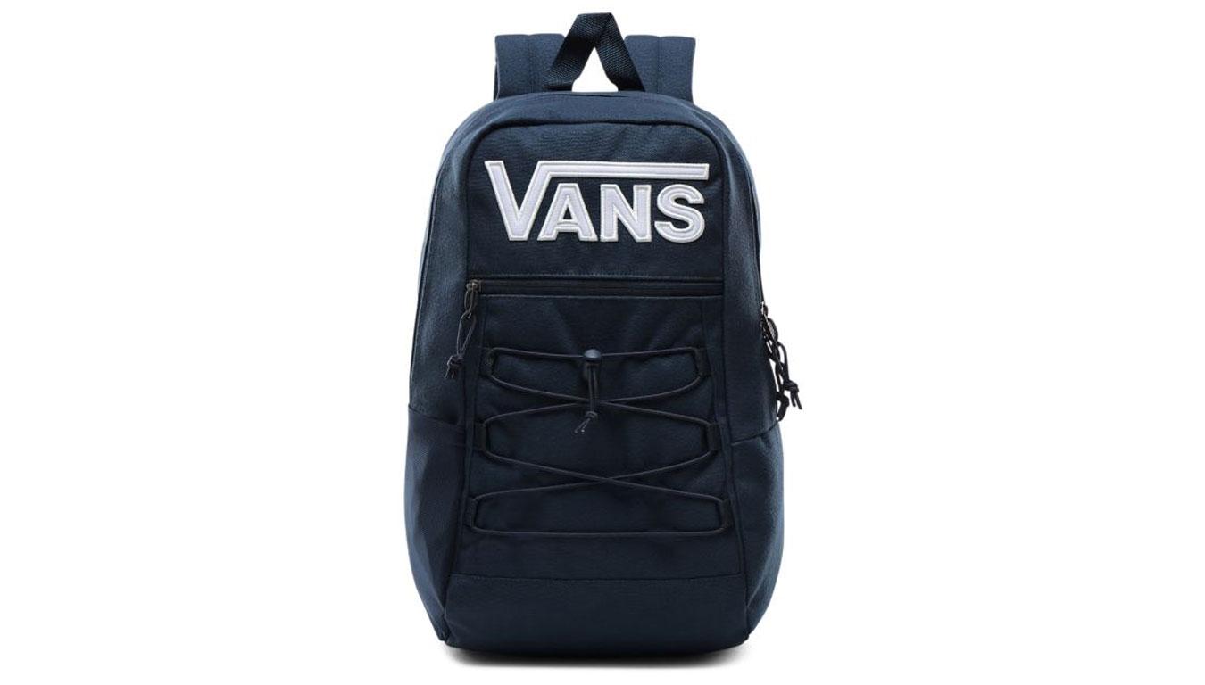 Vans Mn Snag Backpack žlté VN0A3HCB5S2 - vyskúšajte osobne v obchode