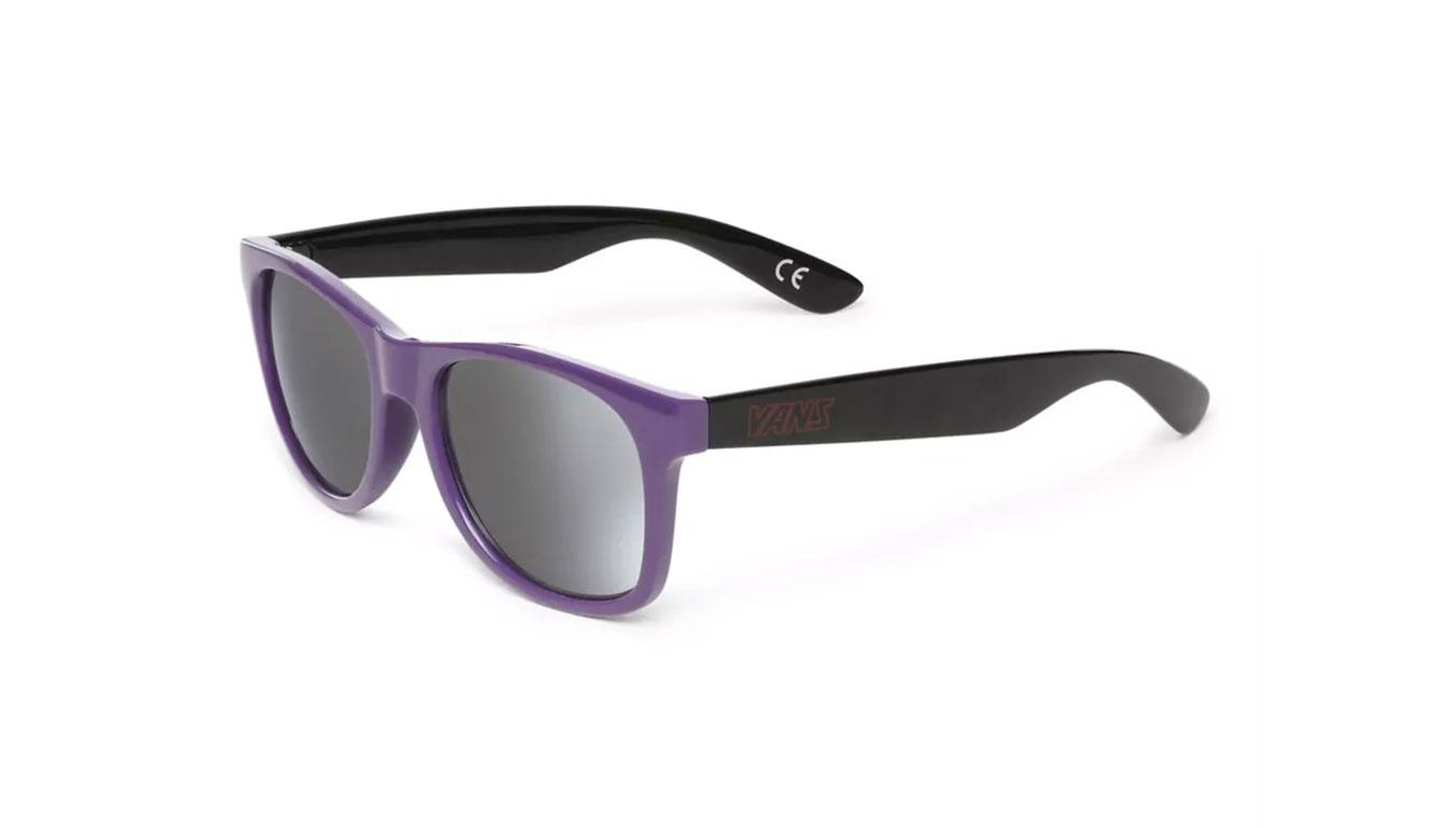Vans Mn Spicoli 4 Shades Heliotrope/Black fialové VN000LC0YML - vyskúšajte osobne v obchode