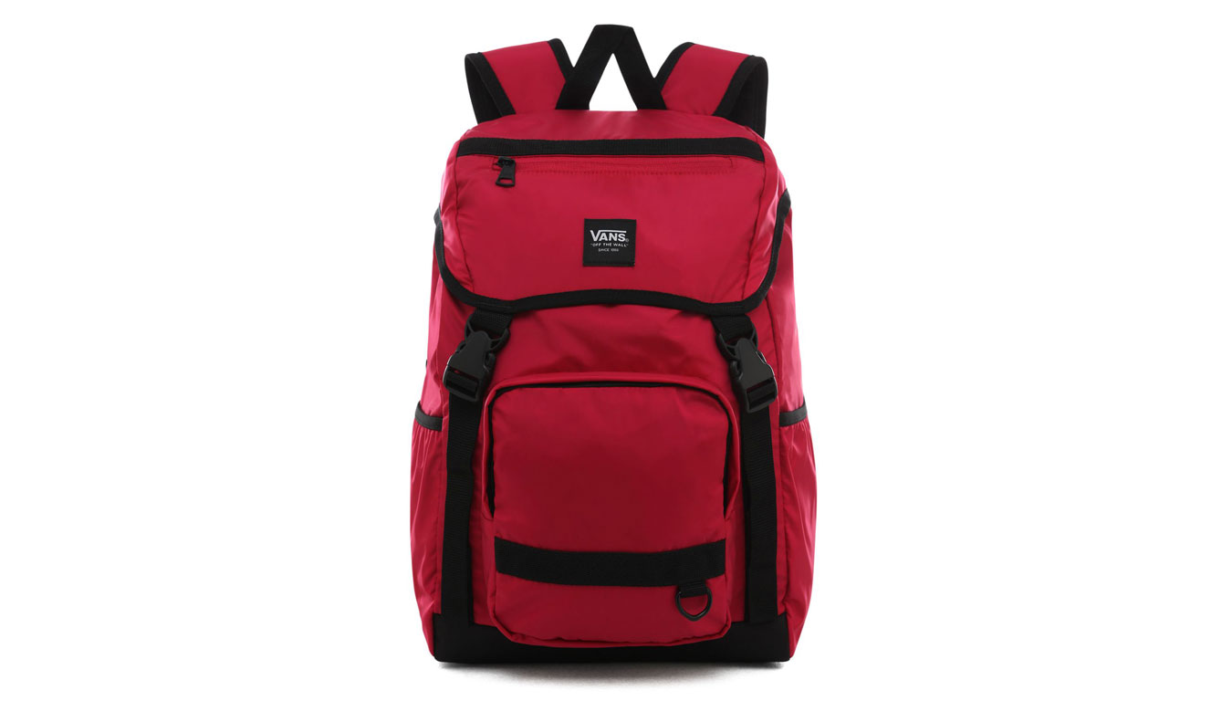 Vans Wm Ranger Backpack červené VN0A3NG2SQ2