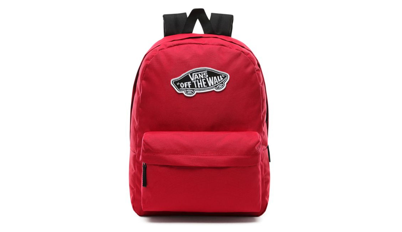 Vans Wm Realm BackPack ružové VN0A3UI6SQ2