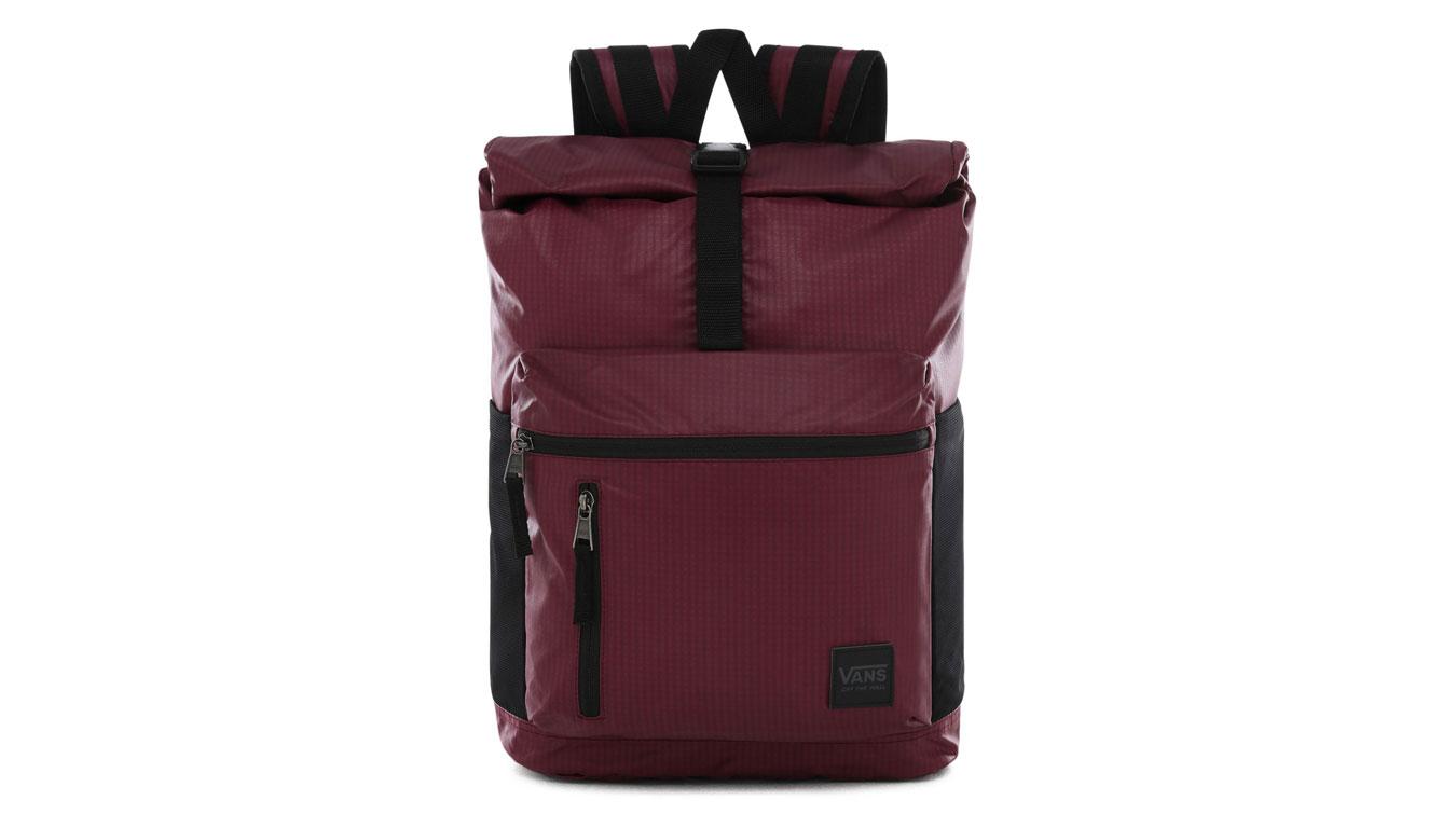 Vans Wm Roll It Backpack fialové VN0A47RE7D5 - vyskúšajte osobne v obchode