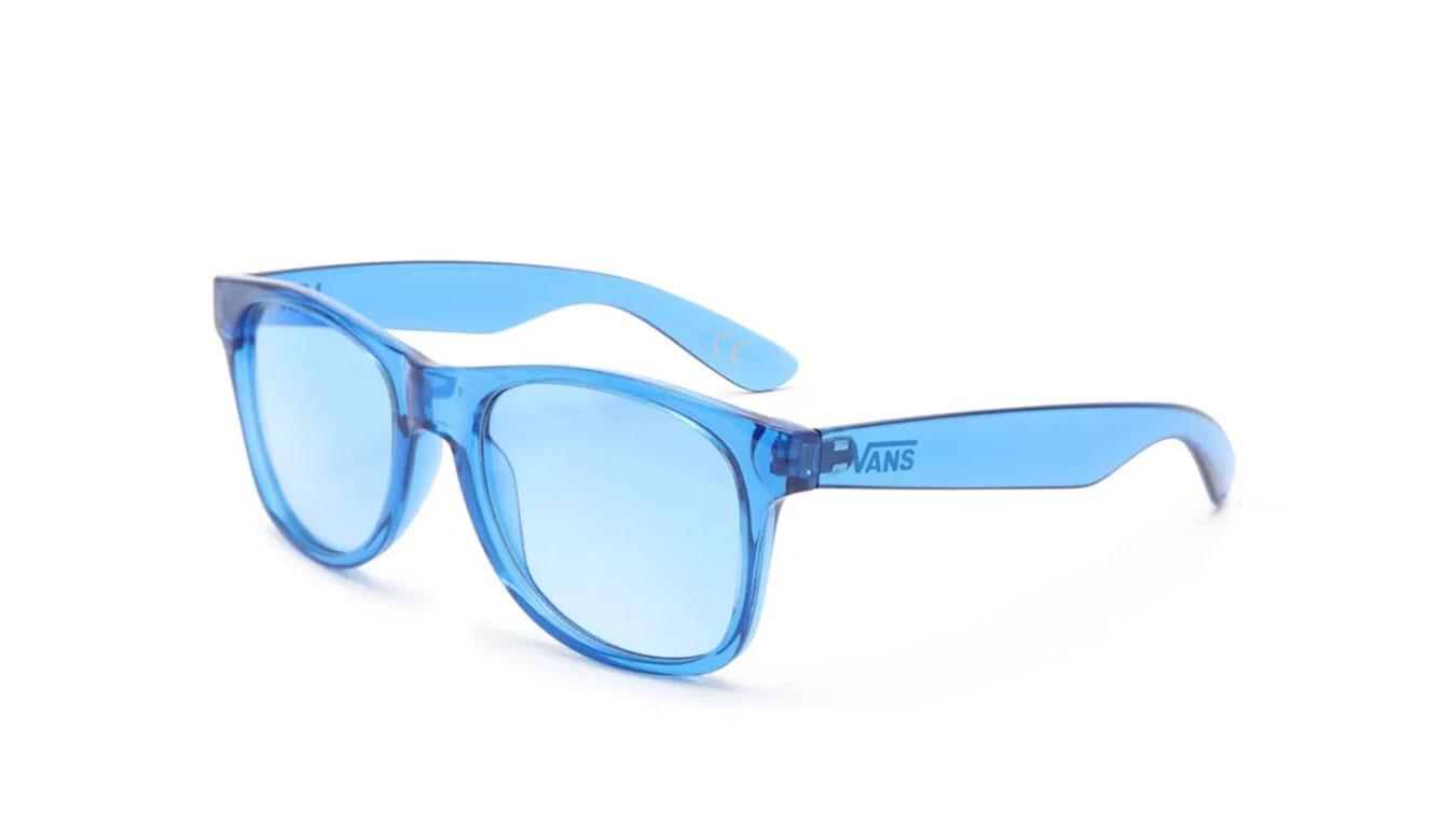 Vans Mn Spicoli Shades modré VN000LC05XT - vyskúšajte osobne v obchode