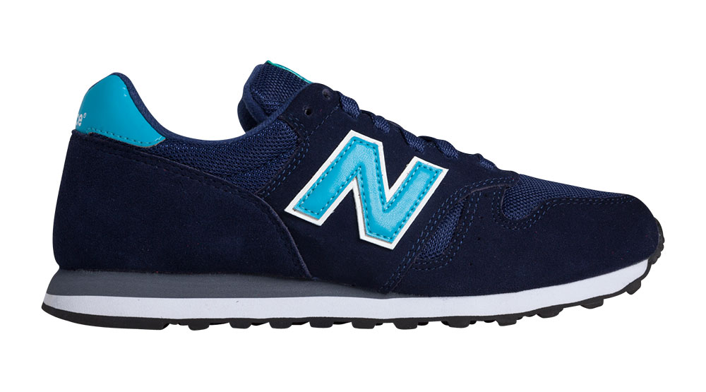 obuv new balance WL373SNG