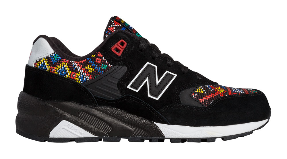 obuv new balance WRT580HA