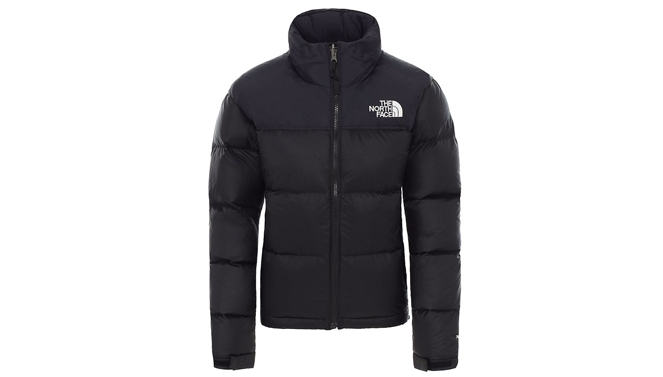 The North Face W 1996 Retro Nuptse Jacket TNF Black čierne NF0A3XEOJK3