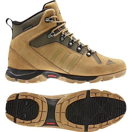 Zimná obuv Adidas Snowtrail CP