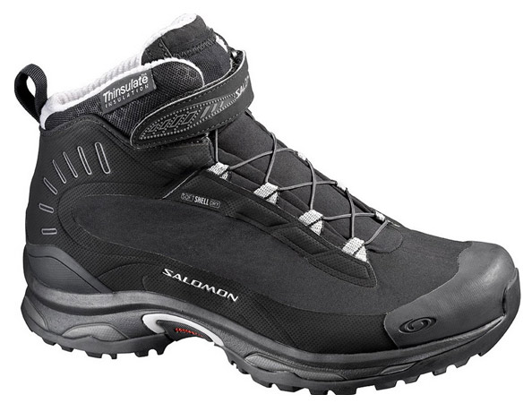 Salomon Deemax 2 TS WP W
