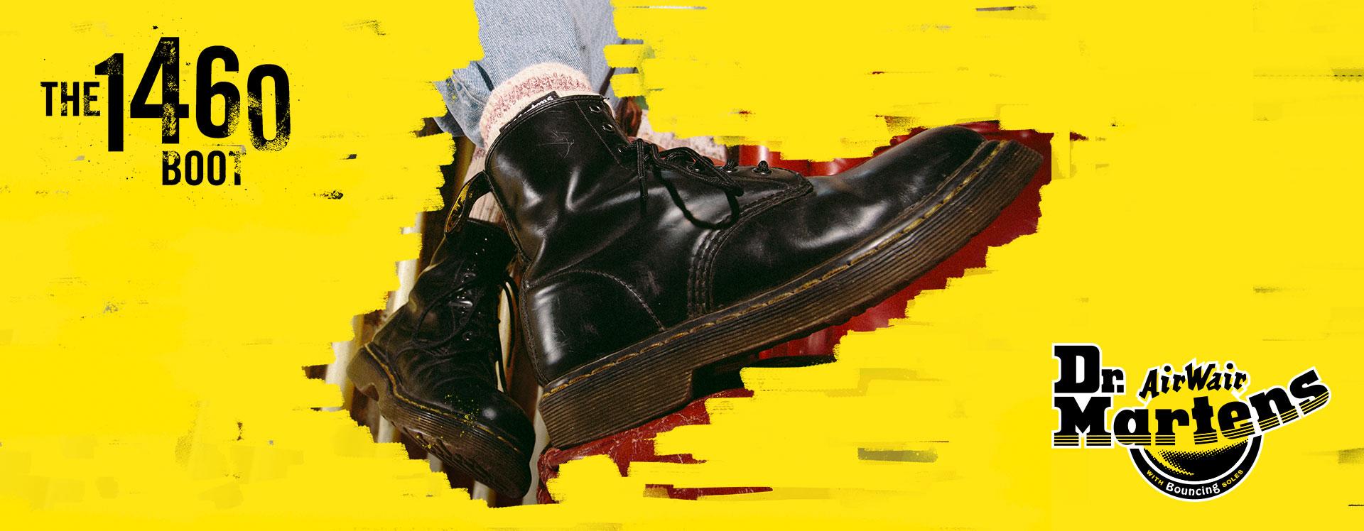 Dr. Martens - obuv