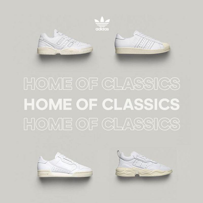 cfec60e1e Originálne tenisky, obuv a oblečenie. Vyberte si značkové adidasky ...