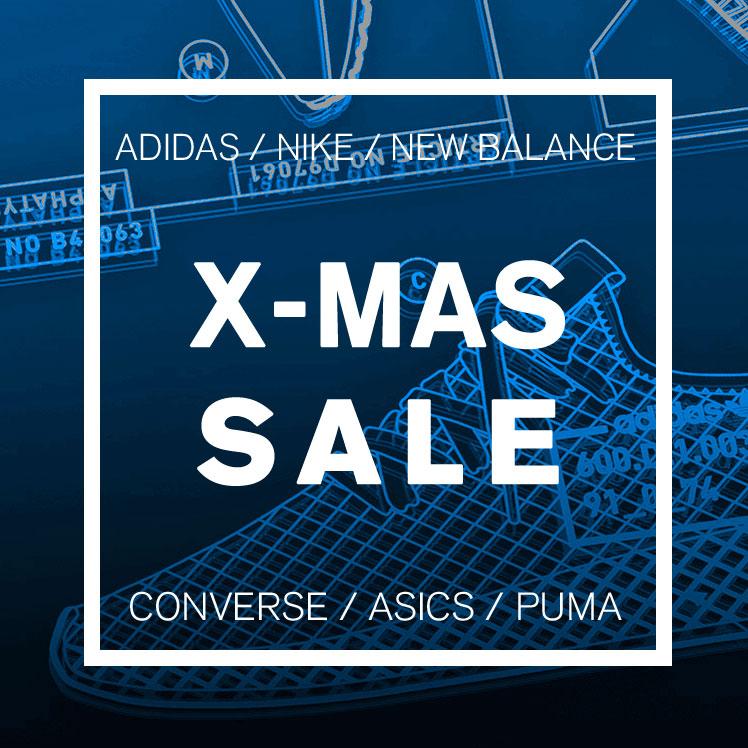 X-mas SALE