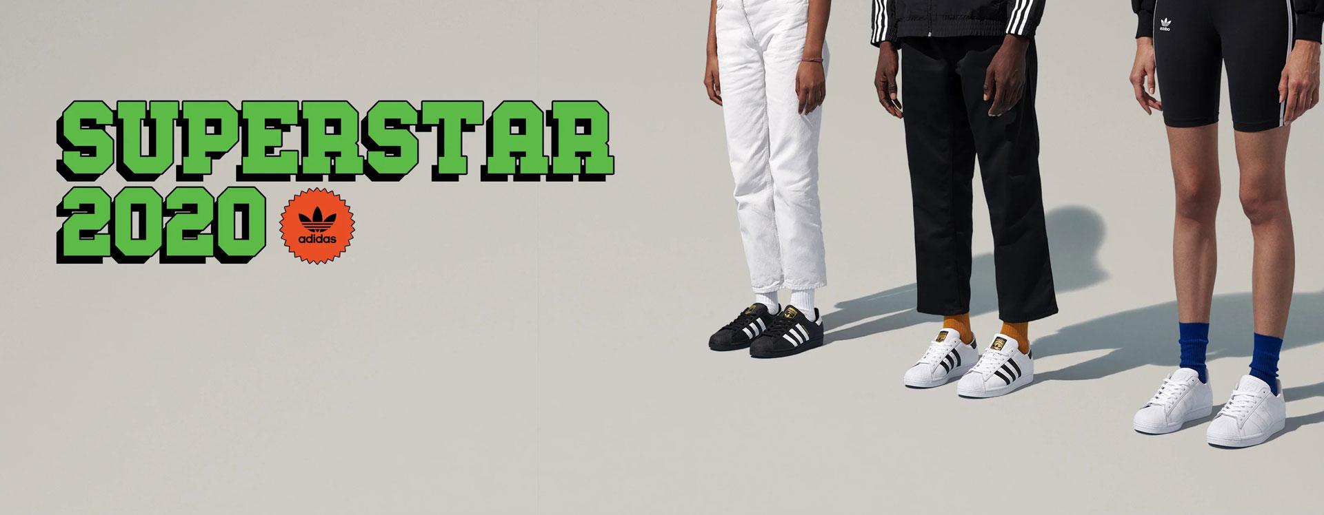 adidas Superstar 2020