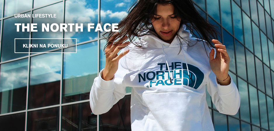 Oblečenie The North Face - mikiny, tričká, bundy